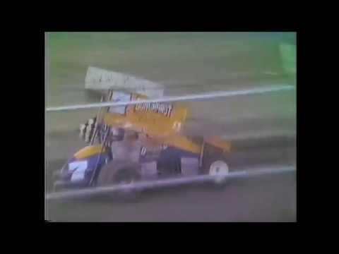 08/12/1988  Wilmot Speedway Sprints
