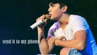 Send it -Austin Mahone ft Rich Homie Quan Lyrics