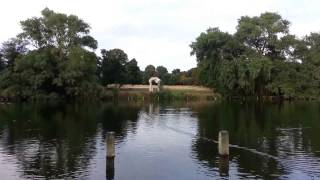 Round Pond in Kensington Gardens (Royal Parks Of London)