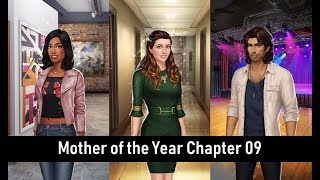 Choices: Mother of the Year Chapter 09