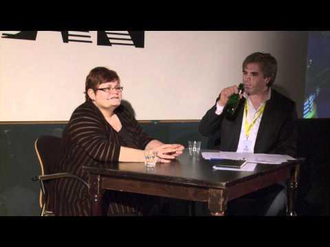 Designed Realities: Production Designer Carol Spier (IFFR 2012)