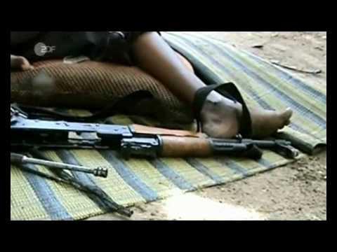 Somalia Land ohne Gesetz 3/4