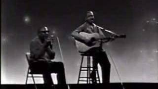 brownie mcghee cornbread and peas