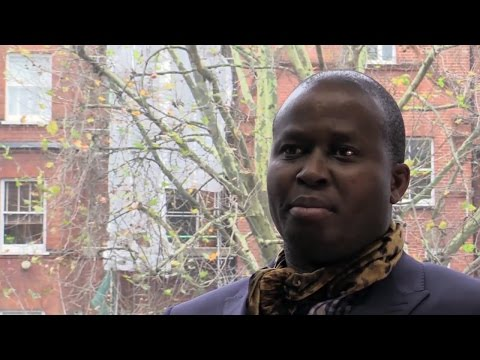 London communities reveal rich Congolese heritage