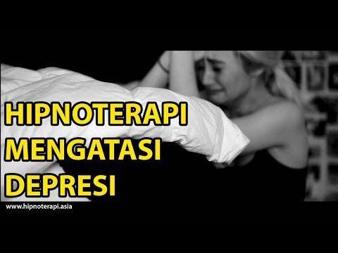 Hipnoterapi Mengatasi Depresi - www.Hipnoterapi.Asia