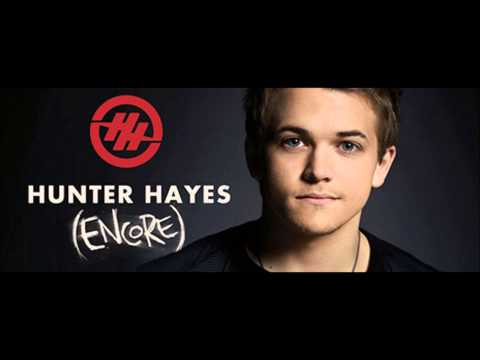 Hunter Hayes - In A Song (Lyrics In Description)