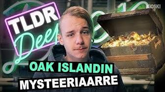 Oak Islandin aarre - TLDRDEEP