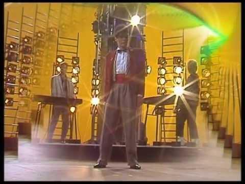 Alphaville  Sounds Like A Melody  Wetten Dass 1984