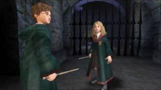 Harry Potter 3 - Save Ron - Part 2