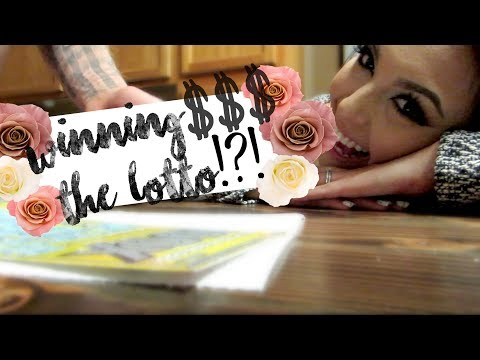Wife Life | Date Night...Winning the Lotto!?! |
