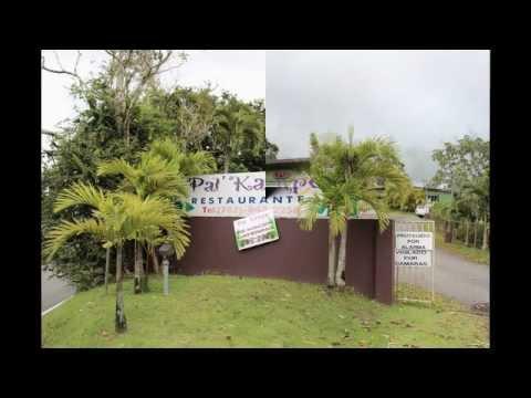 Paseo por Jayuya, Puerto Rico