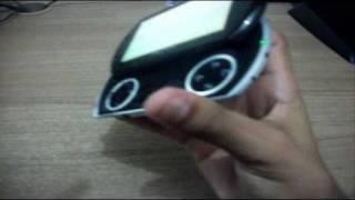 Demonstração - PSP GO - [BR] - WITSGAMES