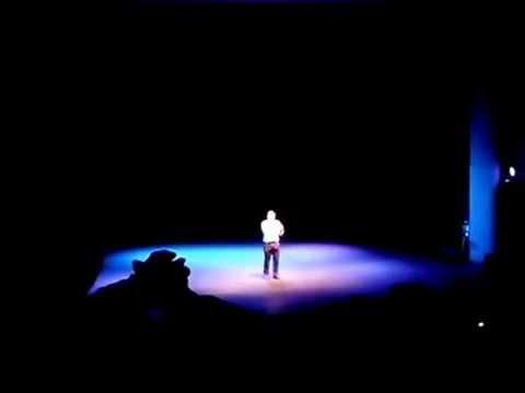 Beatbox Kherson Ukraine Theater