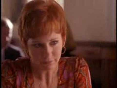 Reba Mcentire- Face To Face Music Video