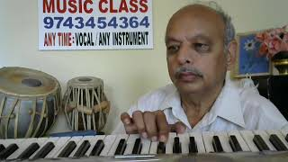 "Cheluvinali Sati Illa""ONDAGI BAALU""kannada KEYBOARD Instrumental Music"