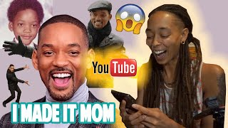 vlog will smith