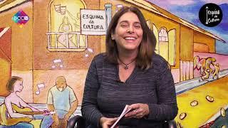 Esquina da Cultura - Projeto Olho D'Água do multi-artista Cacau