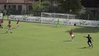Serie D Girone A Real Forte Querceta-Bra 1-0