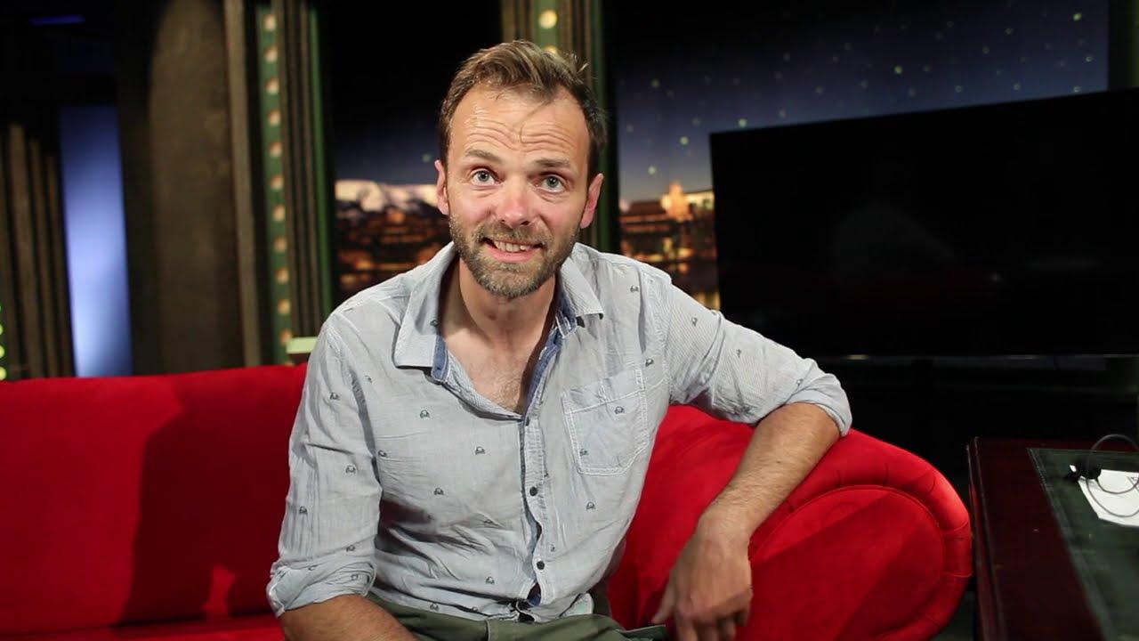 Otázky - Lukáš Langmajer - Show Jana Krause 24. 6. 2020