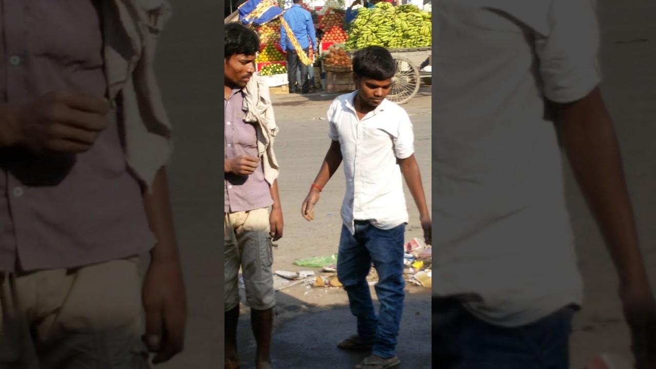 My fruit shop in chhath maha parv, dss, bihar, India - YouTube