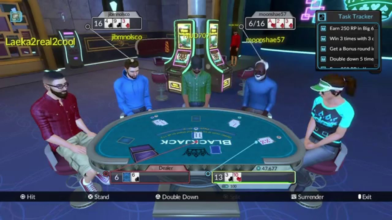 How does a survivor poker tournament work fun roulette game download