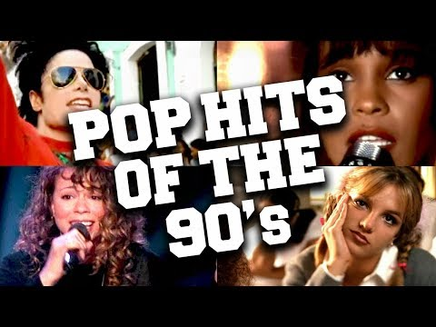 Pop Songs Every '90s Kid Will Remember - Top Greatest 90s Pop Songs