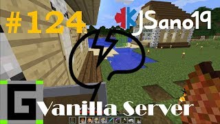 Minecraft - MindCrack Vanilla (GUANO) - Ep. 124 -