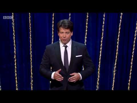 Michael McIntyre on accents