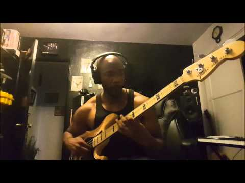 """Brothers Johnson """"Strawberry Letter #23""""[Bass Cover]"""