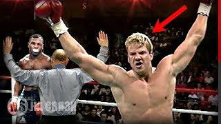видео: ВЕЛИЧАЙШАЯ Тайна в Истории Бокса!?
