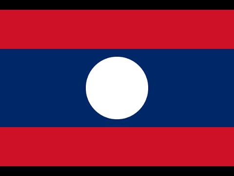 Lao People's Democratic Republic National Anthem: Pheng Xat Lao
