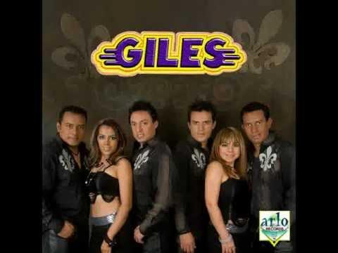 LOS GILES MIX