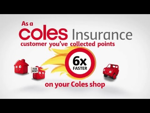 Coles Flybuys Mastercard Campaign