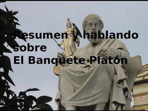 dialogos de platon el banquete pdf