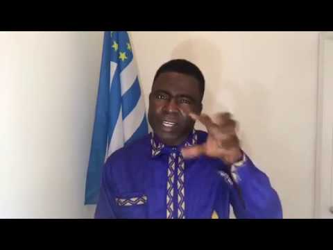 Breaking every evil conspiracy against the Freedom of Ambazonia from this error With Dr. Sako  Day:2