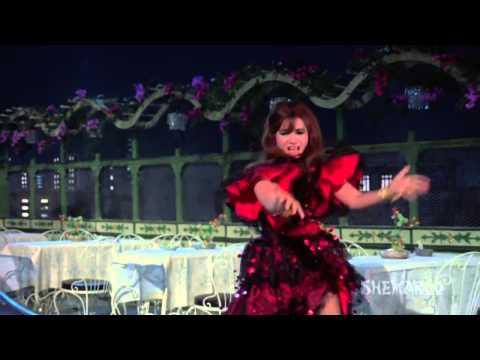 Piya Tu Ab To Aaja   Helen   Caravan   Asha Bhosle   R D Burman   Hindi Item Songs   YouTube