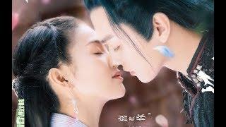 Bai Lu  & Xu Kai \The Legends\ MV