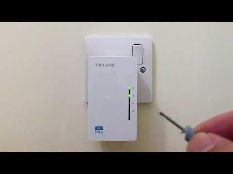 factory-reset-a-tp-link-(tl-wpa4226)-powerline-extender
