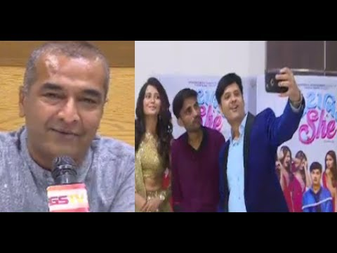 Vitamin She : GSTV talks with Producer Sanjay Raval and Dhvanit and other crew of the film