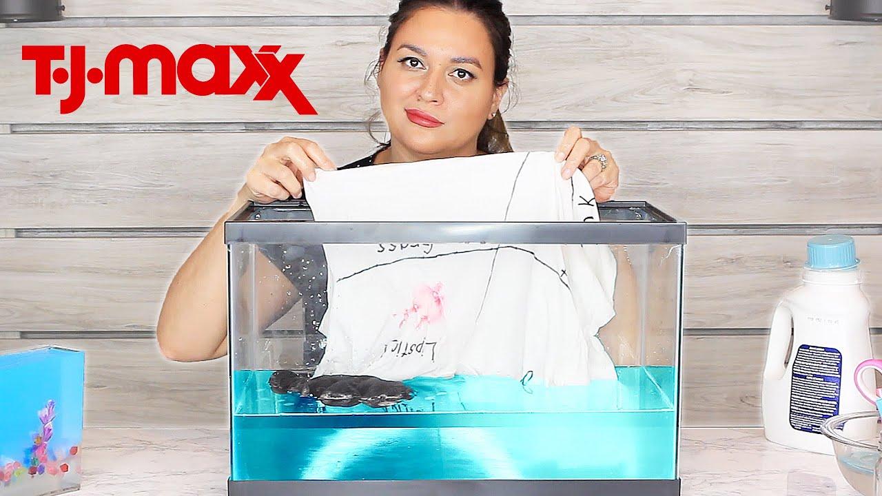 TJ Maxx Got Me Again - Vivian Tries