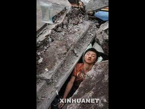 SiChuan Earthquake Fundraising