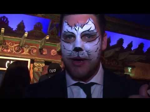 CATS OPENING NIGHT | SYDNEY 1 NOV 2015