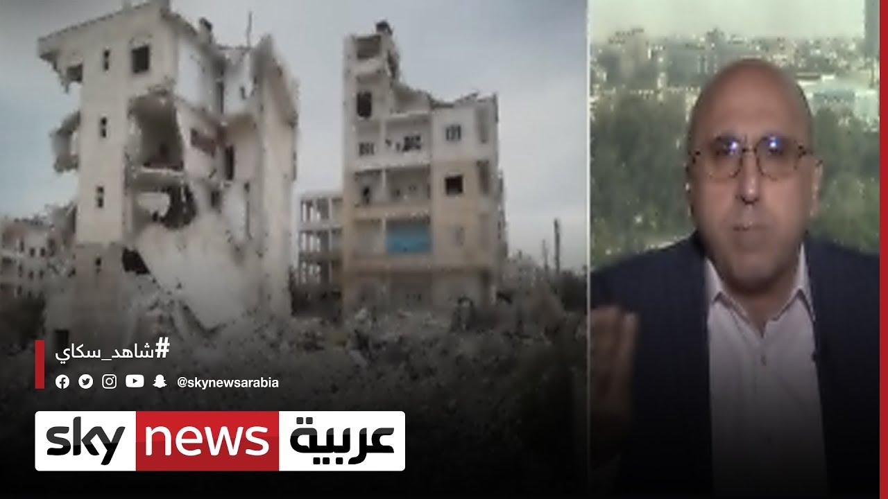 رامي عبد الرحمن: هناك حرب حقيقية تدور في درعا وهي الأعنف على الإطلاق منذ صيف عام 2017  - نشر قبل 42 دقيقة