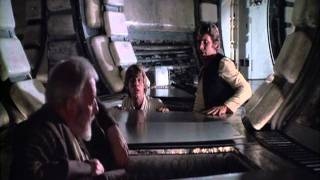 5 Minute Features: Star Wars Episode IV: A New Hope