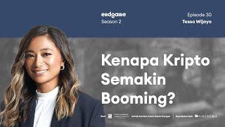 Inklusi Keuangan Bukan Sekadar E-Wallet - Tessa Wijaya   Endgame S2E30