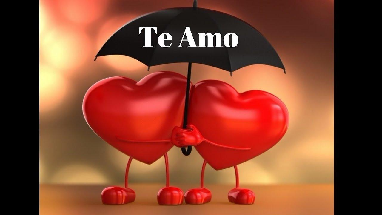 Tarjeta De Amor Youtube