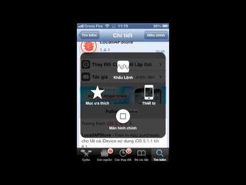 Hướng dẫn hack Subway Surf bằng phần mềm -LocallAPStore