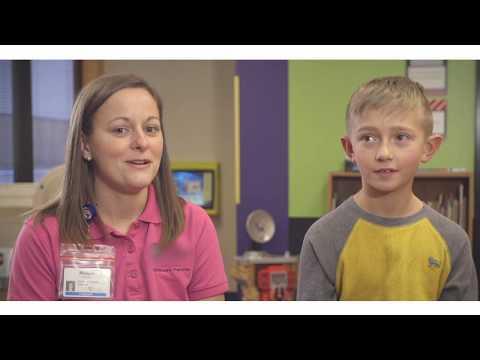 Surgery Journey  Norton Children's Hospital