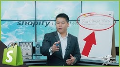 Shopify Masterclass | Black Friday & Cyber Monday eCommerce Hacks & Strategies For More Profits