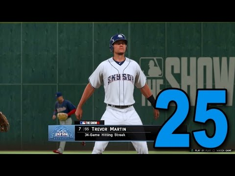 MLB 16 Road to The Show - Part 25 - Keep